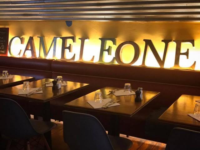 Le Cameleone